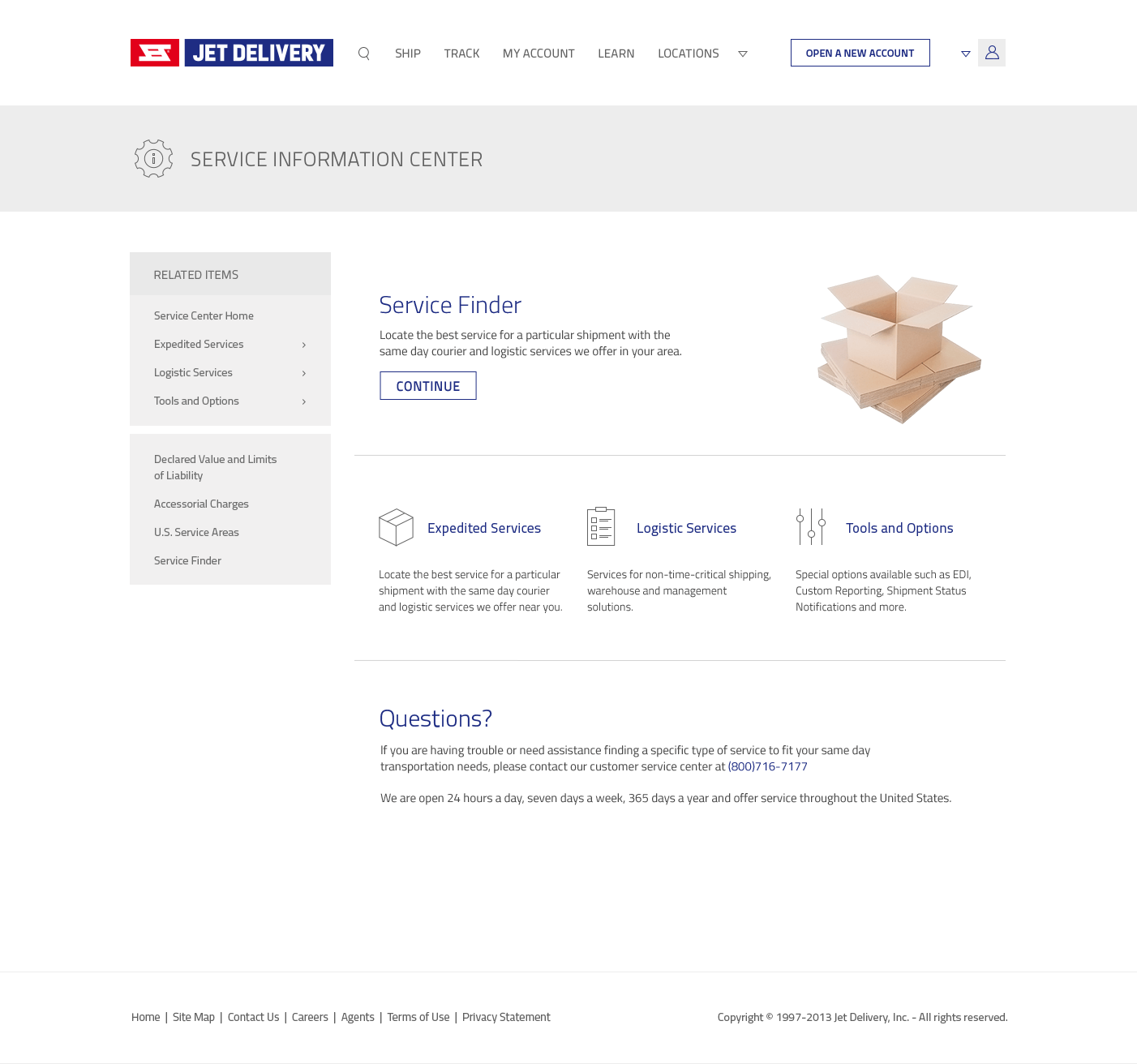jet delivery ux project finsweet