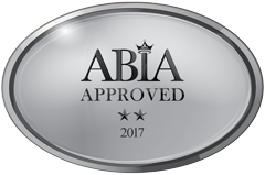 ABIA Approved 2017 Logo