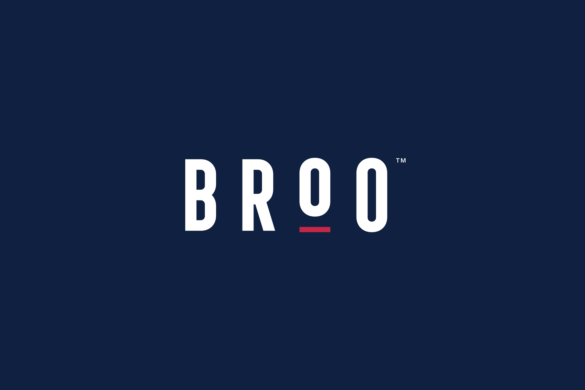 Brand Identity Design For Broo
