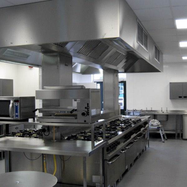 Restaurant Kitchen Hood hood cleaning | kitchen exhaust cleaning | restaurant hood
