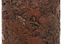 Spring 2009 Asian, Ancient and Ethnographic Works of Art