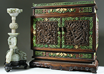Fall 2009 Asian Ancient & Ethnographic Works of Art from the Collection of Eugene Sung & Other Owners