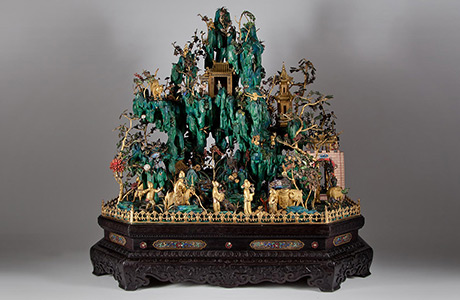 Fall 2012 Asian, Ancient & Ethnographic Works of Art Auction