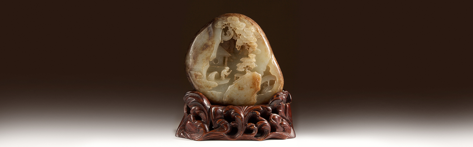 Chinese Jades and Snuff Bottles Auction