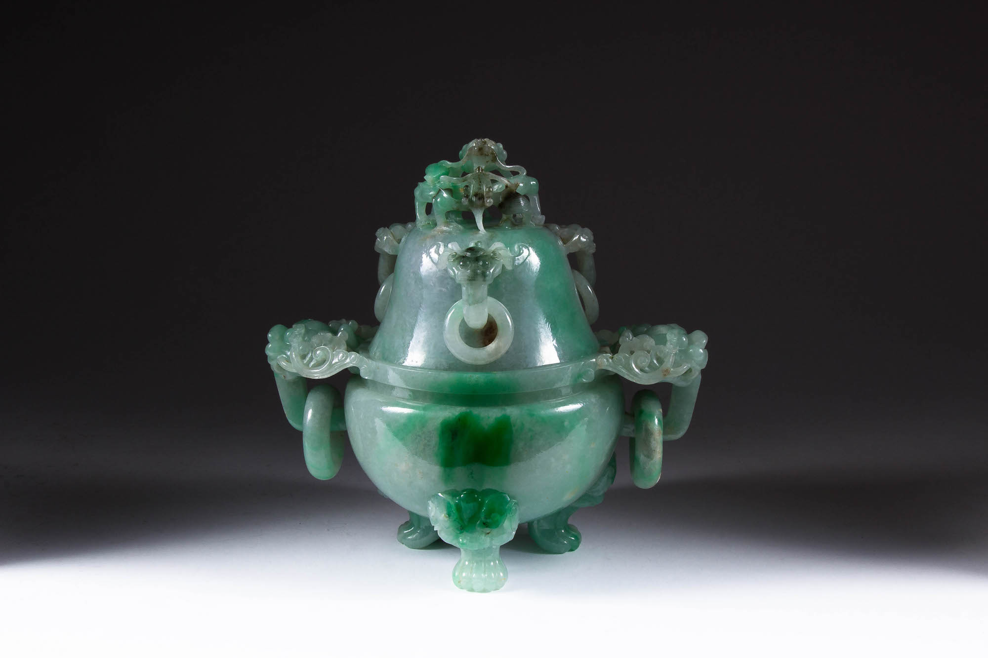 Asian Works of Art Auction