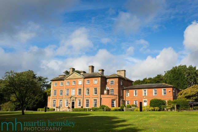 Emma & Ryan Sneak Peek - Ansty Hall Wedding Photography