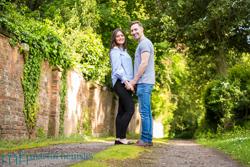 Sarah & James - Get To Know You Shoot
