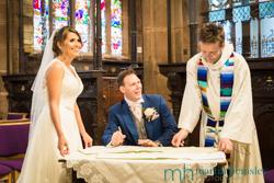 Why I Like This Photograph No.6 - Warwickshire Wedding Photographer