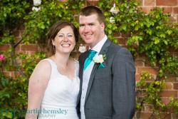 Tina & Richard Wethele Manor Sneak Peek - Warwickshire Wedding Photography