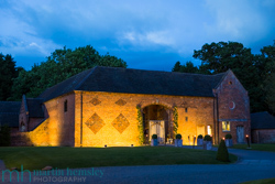 Shustoke Barn - Warwickshire Wedding Venue