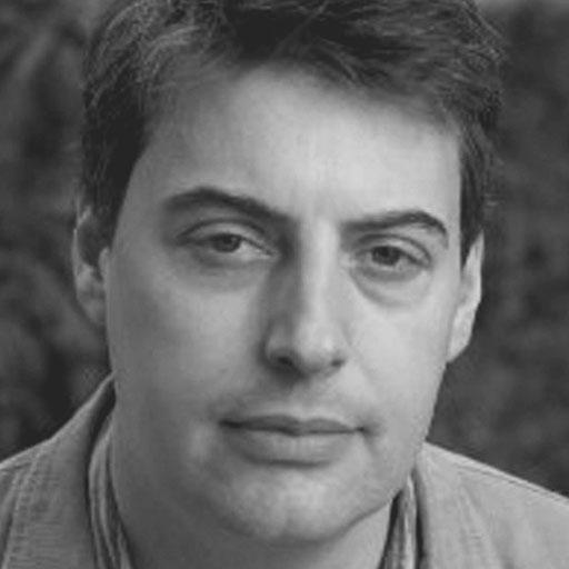 Mark Dalgarno