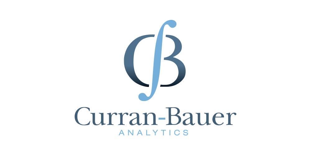 Curran-Bauer Analytics logo