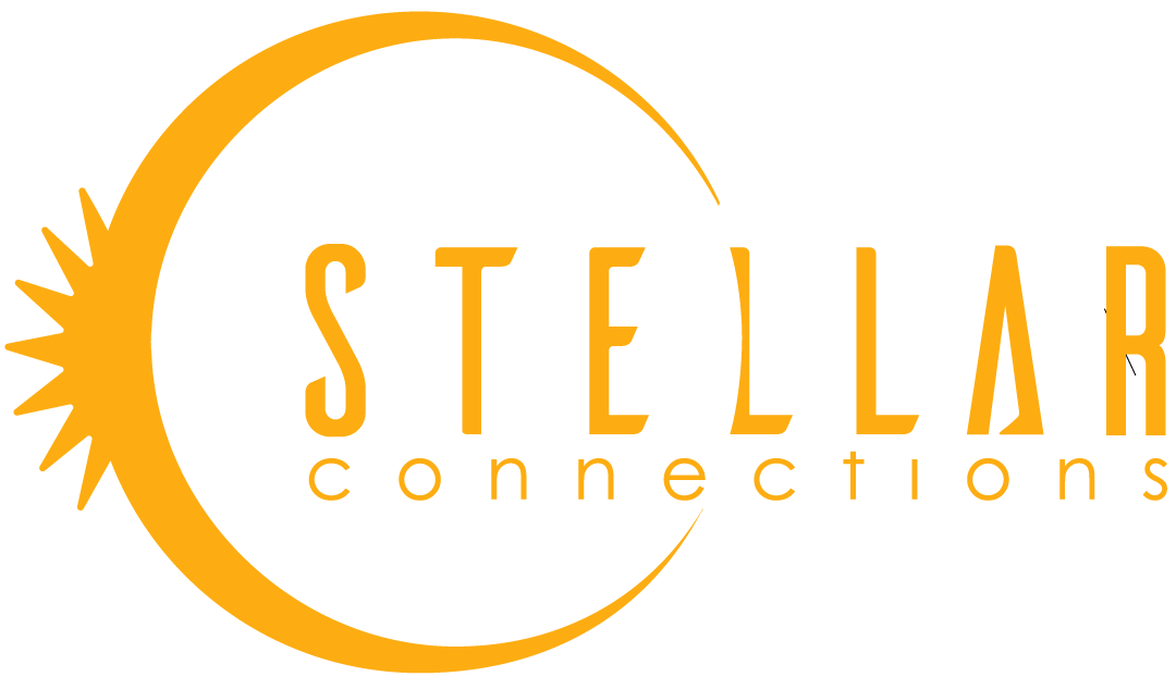 Stellar Connections Logo