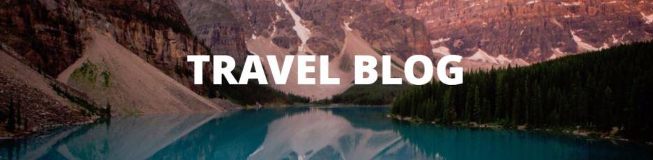 historical travel blog