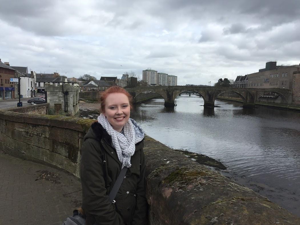 history nerd scotland