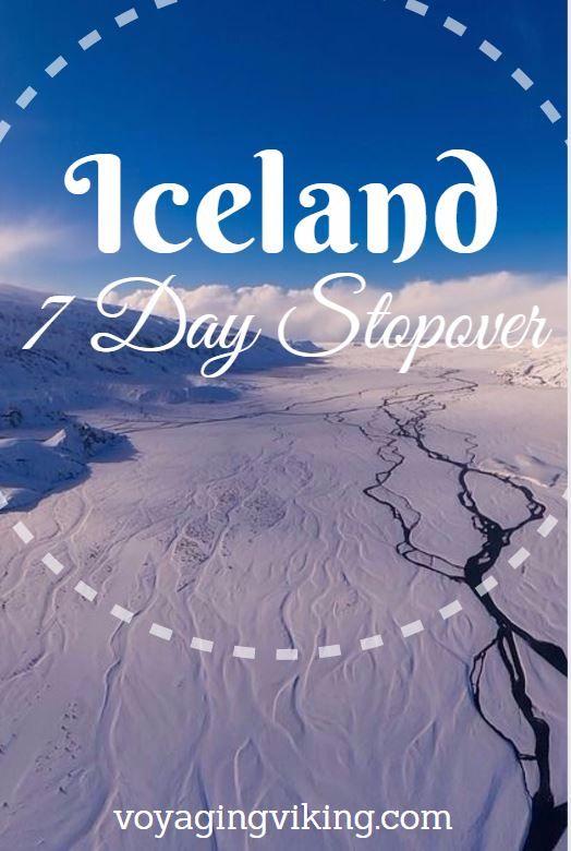 visit iceland icelandair