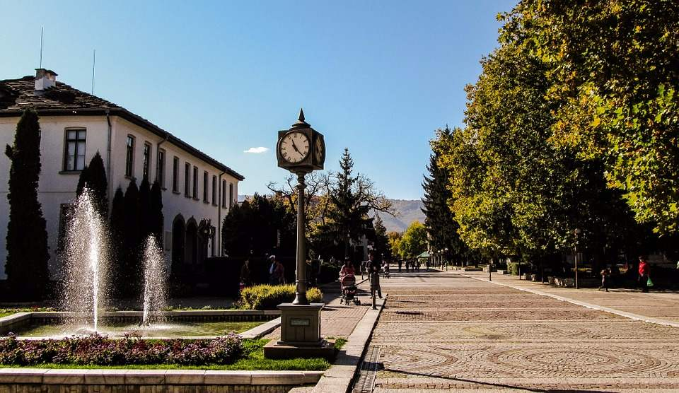 bulgaria travel