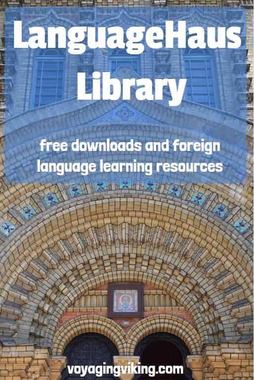 free language learning