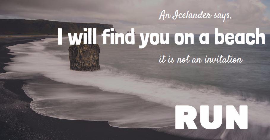 Icelandic Phrases