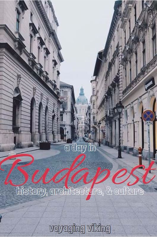 | Voyaging Viking | Things to do in Budapest