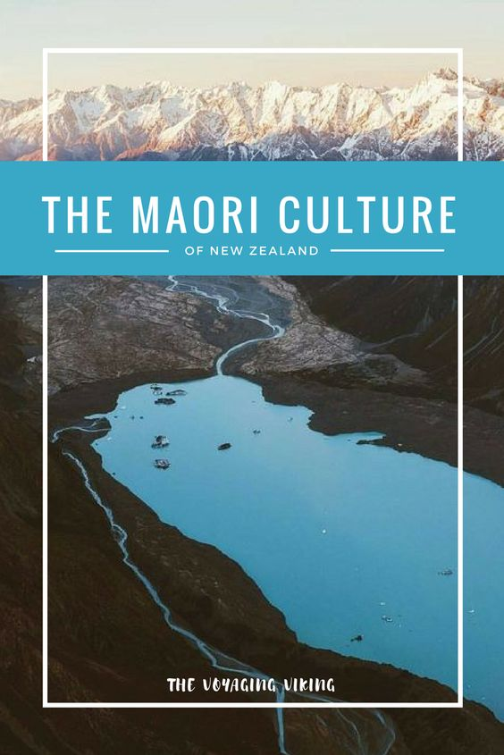 | Voyaging Viking | The Maori Culture of New Zealand