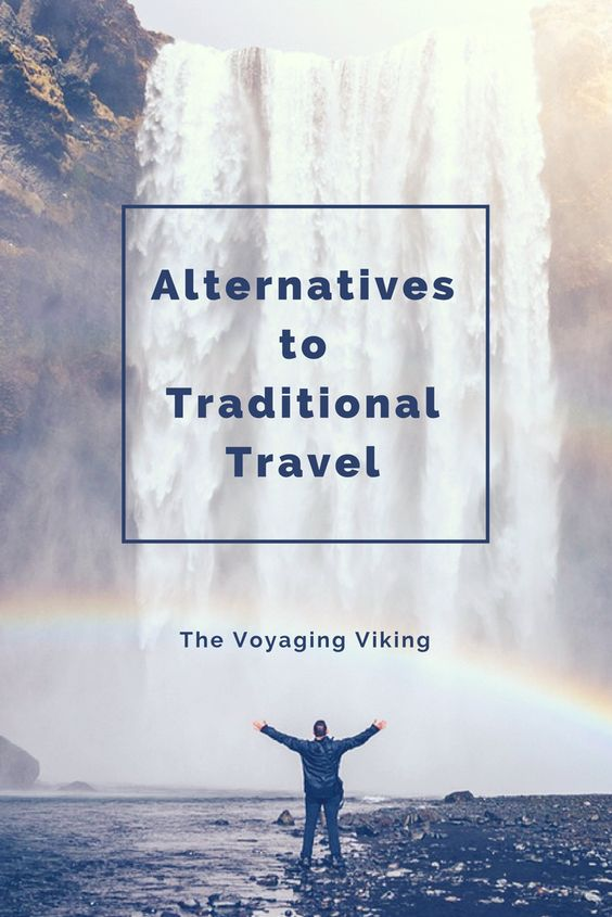 | Voyaging Viking | Cheaper Alternatives to Traditional Travel