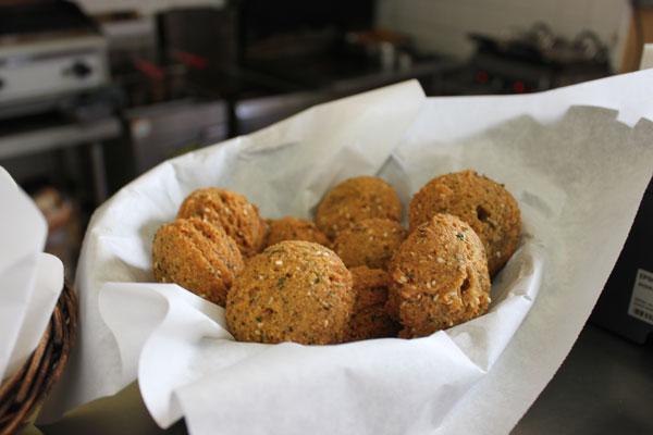 Snacks  - Old Pasadena Food Tour