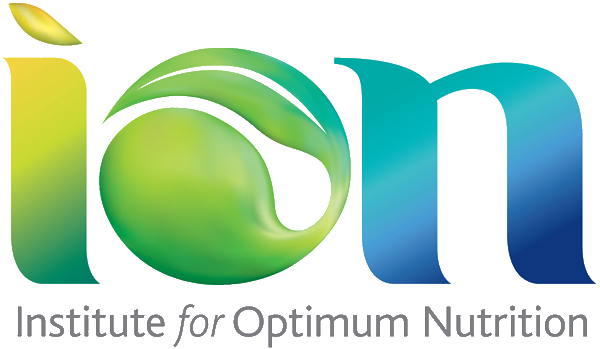 image fo the ION logo