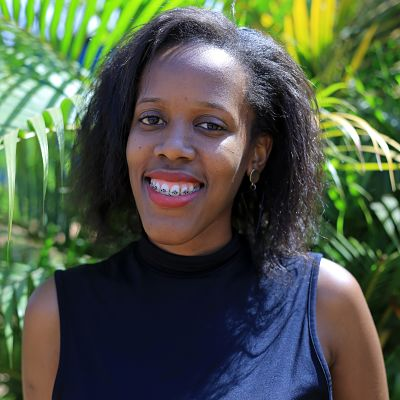 Ekinamushabire Daphine Vicky