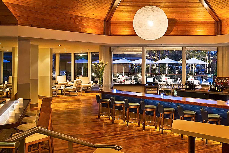 Restaurant at Hyatt Regency Mission Bay