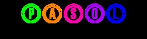 Pasol Interactive Menu Logo