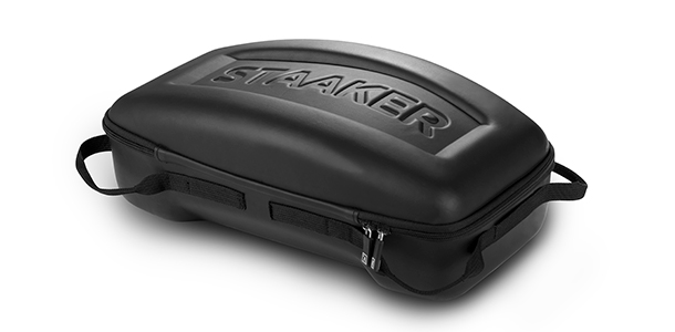 Staaker Auto-Follow Drone with tracker - Folded