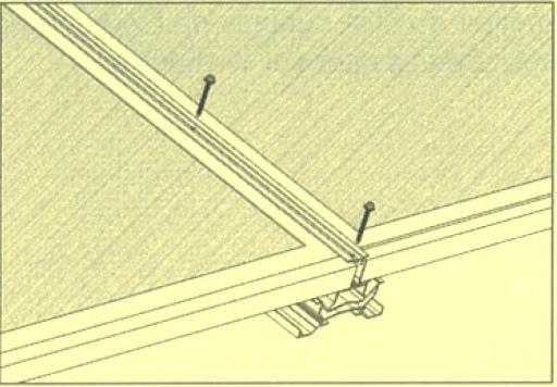 Position de pare-close avec système IAB