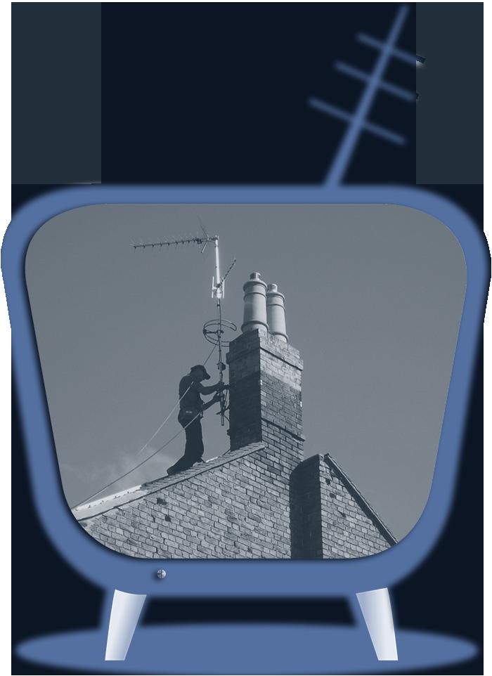 TV Aerial Installations