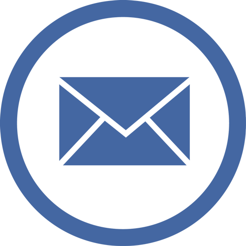 Aerial Tec Email Icon