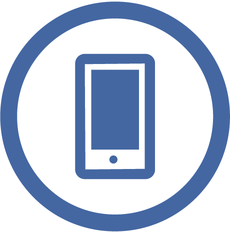 Aerial Tec Mobile Phone Icon