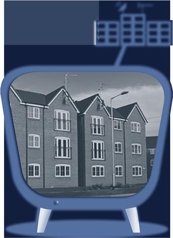 Communal TV Series Icon