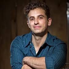 Brandon Uranowitz Broadway Best Vocal Coach Matt Farnsworth Vocal Studio Best Voice Teacher in the World NY MF Voice app Singing
