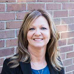 Susan Rick