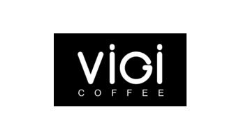 Client Logo - Vigi Coffee