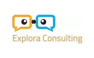 Explora Consulting Logo