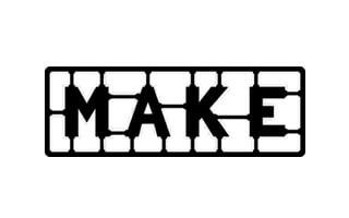 Client Make - Logo
