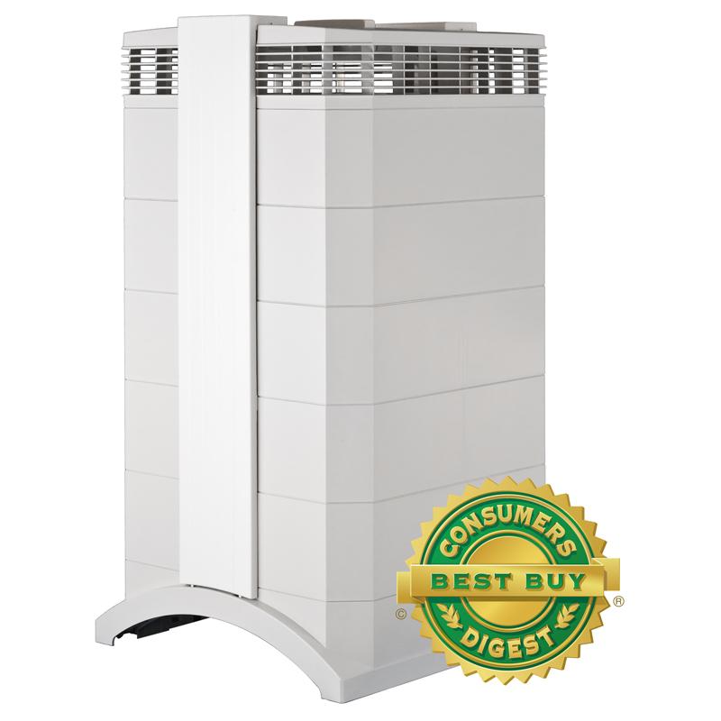 Whole House Air Purifier San Antonio, TX