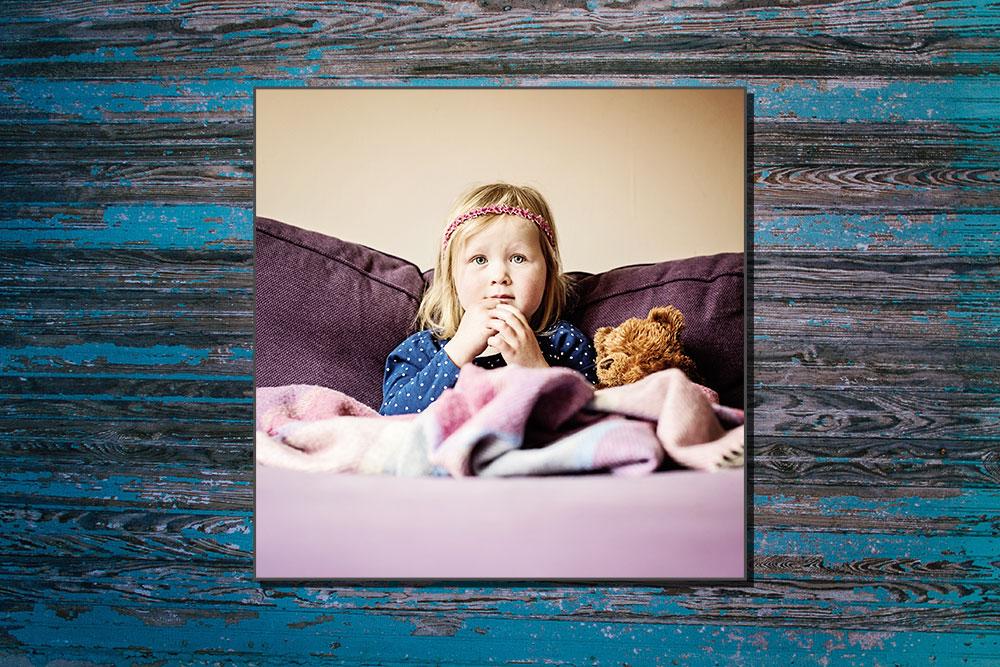Family Lifestyle Photographer in Edinburgh