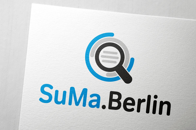 Corporate Identity für SuMa.Berlin