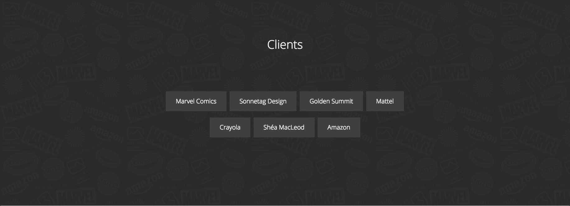 Popskull Productions | Clients