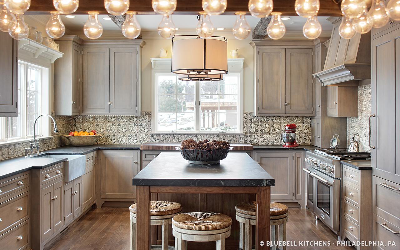 Berman_Kitchen-Breakfast-A-1.jpg | Intérieur | Pinterest | Design ...