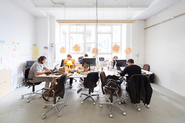 betahaus berlin coworking in berlin. Black Bedroom Furniture Sets. Home Design Ideas