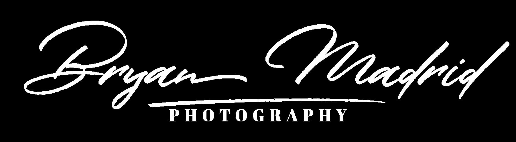 Bryan Madrid Photography