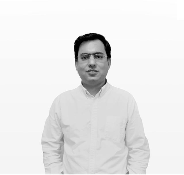 Nitin Mangtani, Founder & CEO PredictSpring